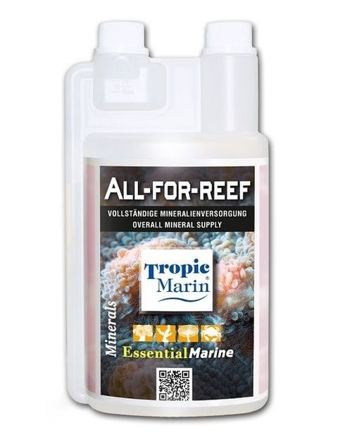 All-For-Reef 500 ml. Tropic Marin