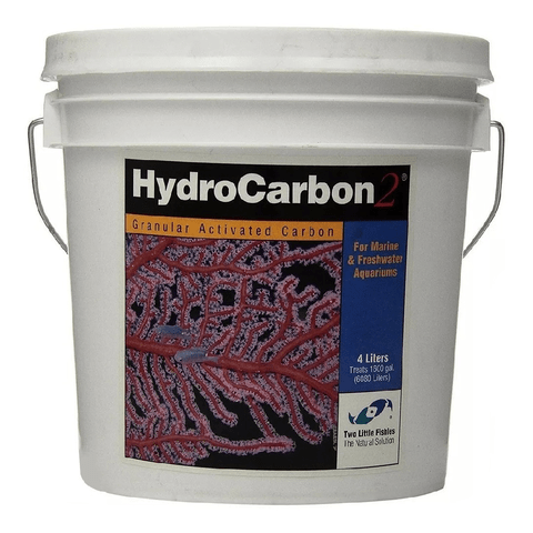Hydrocarbon Two Little Fishies 4L