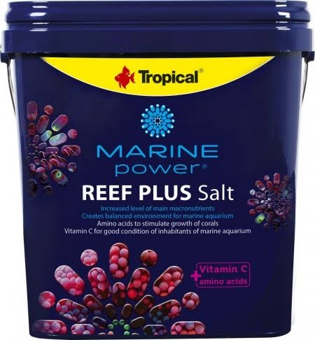 Marine Power Reef Plus Salt 10K - Sal Tropical