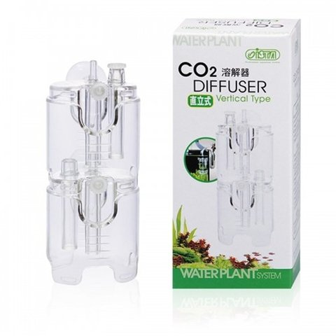 Difusor de CO2 - Vertical Type Ista I508