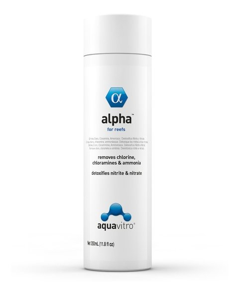 Aquavitro Seachem Alpha 350 ml