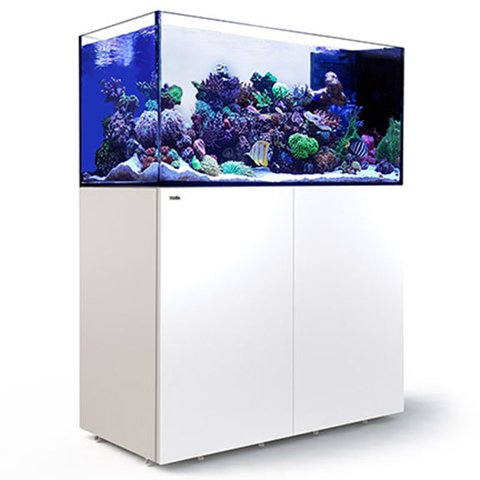 Aquario Red Sea Reef System c/ Movel - Reefer 500 Peninsula