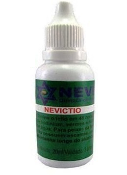 Nevictio Neves 20 ml.
