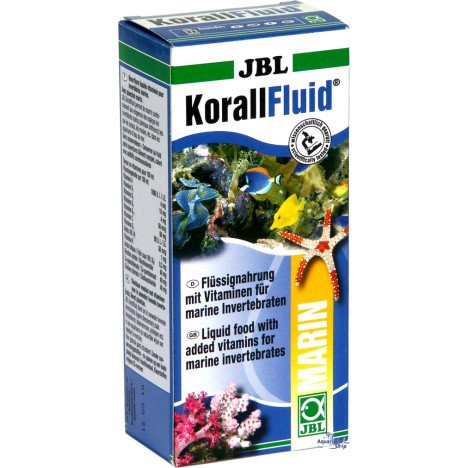 Korall Fluid JBL 500ml