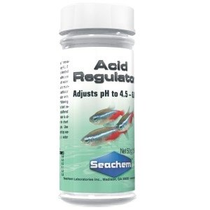 Seachem Acid Regulator 50gr