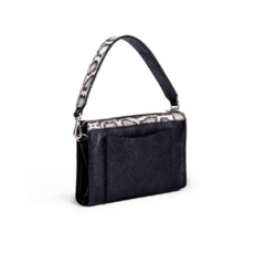Carrie Shoulder Bag Negro en internet