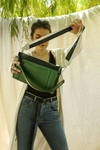 Carrie Shoulder Bag Verde