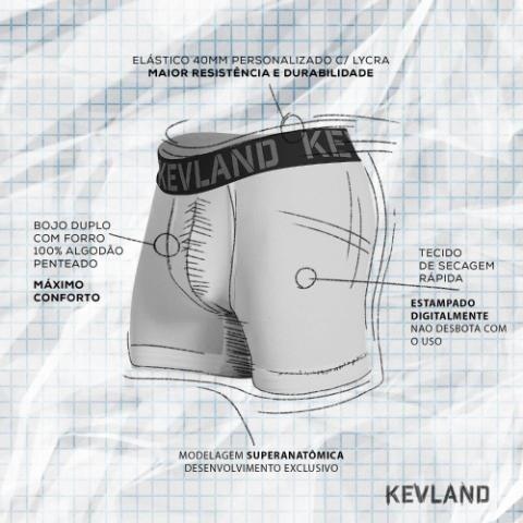 c6fdd76f11fa12 Cueca Boxer Kevland Offline - Kevland Underwear
