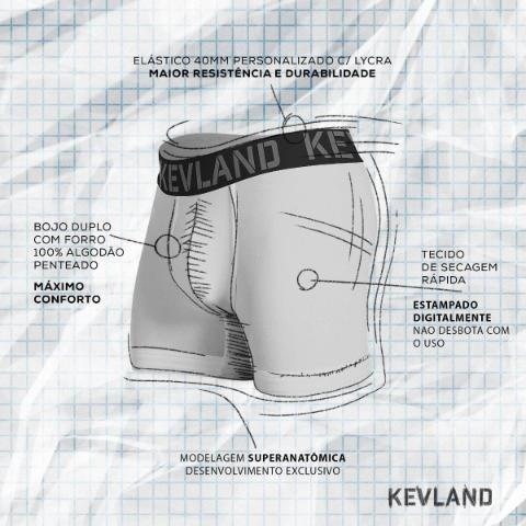 a08ee495b Comprar Urban em Kevland Underwear
