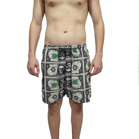 Short Kevland One Dolar
