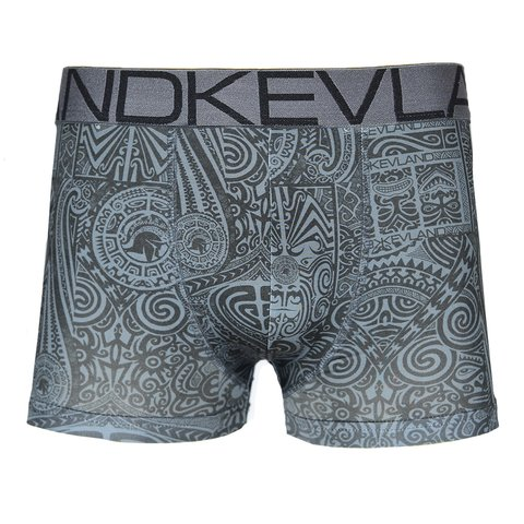 Cueca Boxer Kevland Maori All Blacks