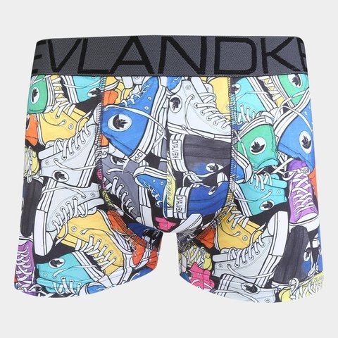 Cueca Boxer Kevland Shoes