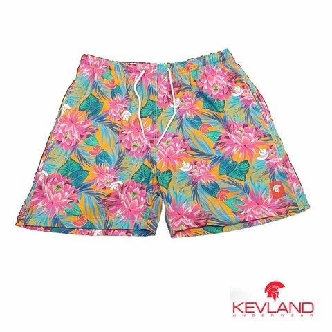 Short Kevland Tropical Flowers