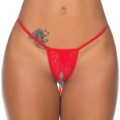 Fio Dental Tanga Sexy Flower - Boutique Apimentada na internet