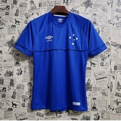 Camisa Cruzeiro Home 18 19 Torcedor Masculina 44ac96fd72529
