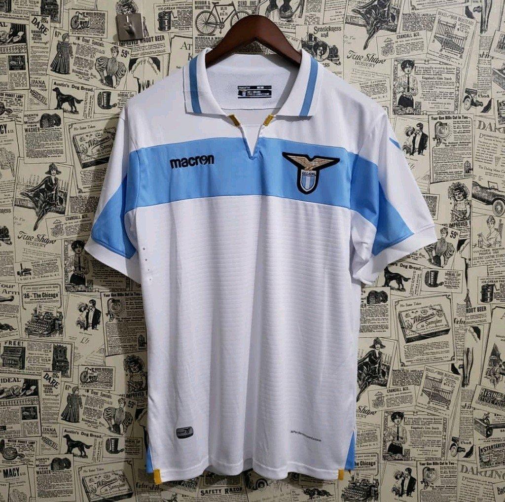 Camisa Lazio Away 18 19 Torcedor Masculina. 0% OFF d096a6e97a668