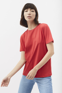 Remera Everyday Roja en internet