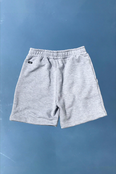Short Verano Gris - ABC Not Found