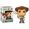 Funko Pop Woody Sheriff Toy Story 4 #522