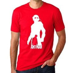 Remera Ant Man - Remeras Reflex