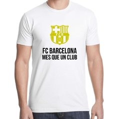 Remera Barcelona en internet