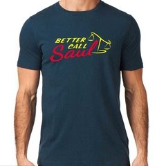 Remera Better Call Saul - comprar online