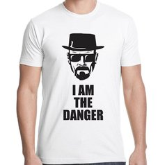 Remera Breaking Bad - Remeras Reflex