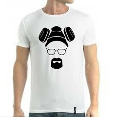 Remera Breaking Bad en internet