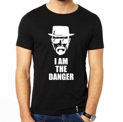 Remera Breaking Bad