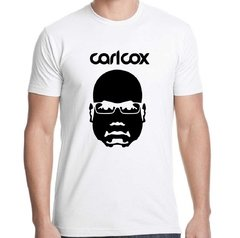Remera Carl Cox en internet
