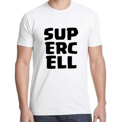 Remera Clash Royale en internet