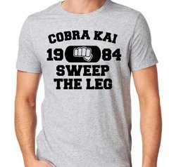 Remera Karate Kid - Remeras Reflex
