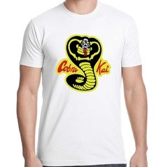 Remera Karate Kid en internet