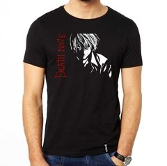 Remera Death Note