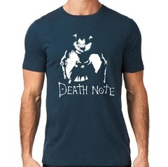 Remera Death Note - comprar online