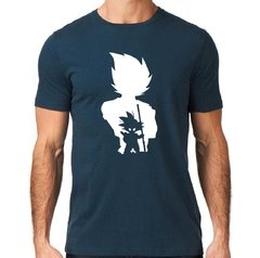 Remera Dragon Ball - comprar online