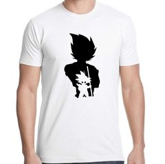 Remera Dragon Ball en internet
