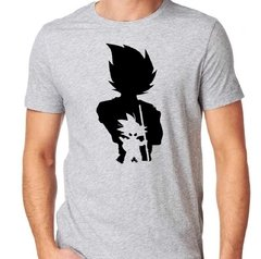 Remera Dragon Ball - Remeras Reflex