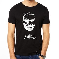 Remera El Marginal en internet