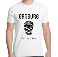 Remera Erasure en internet