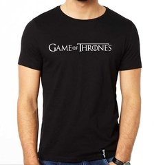 Remera Game of Thrones