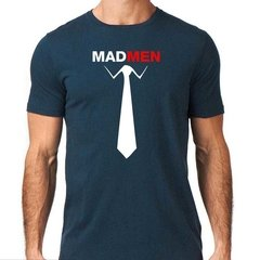 Remera Mad Men - comprar online