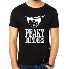 Remera Peaky Blinders en internet