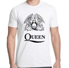 Remera Queen en internet