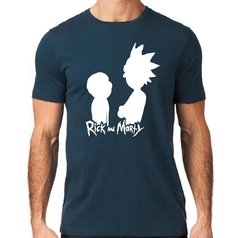 Remera Rick and Morty - comprar online