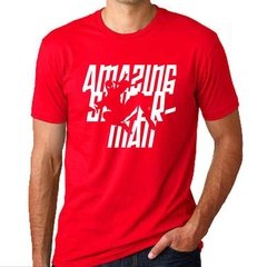 Remera Spiderman - Remeras Reflex