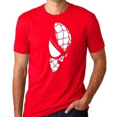 Remera Spiderman en internet