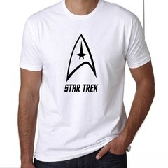 Remera Star Treck en internet