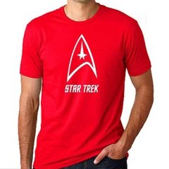 Remera Star Treck - Remeras Reflex
