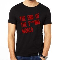 Remera The End of the Fucking World